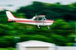 NCT310さんが、調布飛行場で撮影したアイベックスアビエイション 172Pの航空フォト(写真)