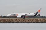 なないろさんが、シドニー国際空港で撮影したジェットスター 787-8 Dreamlinerの航空フォト(写真)