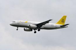 まいけるさんが、スワンナプーム国際空港で撮影したロイヤルブルネイ航空 A320-232の航空フォト(写真)