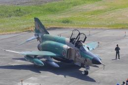 じゃりんこさんが、浜松基地で撮影した航空自衛隊 RF-4E Phantom IIの航空フォト(写真)