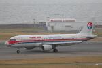 じゃりんこさんが、中部国際空港で撮影した中国東方航空 A320-214の航空フォト(写真)