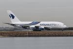 なないろさんが、シドニー国際空港で撮影したマレーシア航空 A380-841の航空フォト(写真)