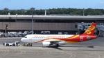 raichanさんが、成田国際空港で撮影した香港航空 A320-214の航空フォト(写真)