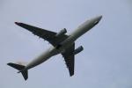 myoumyoさんが、福岡空港で撮影したキャセイドラゴン A330-343Xの航空フォト(写真)