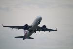 myoumyoさんが、福岡空港で撮影した香港エクスプレス A320-271Nの航空フォト(写真)