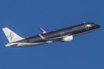mameshibaさんが、羽田空港で撮影したスターフライヤー A320-214の航空フォト(写真)