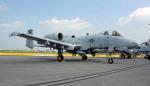 taikirikioさんが、横田基地で撮影したアメリカ空軍 OA-10A Thunderbolt IIの航空フォト(写真)