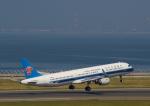 STAR TEAMさんが、中部国際空港で撮影した中国南方航空 A321-211の航空フォト(写真)