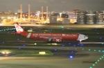 O-TOTOさんが、羽田空港で撮影したエアアジア・エックス A330-343Xの航空フォト(写真)