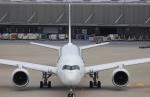 O-TOTOさんが、羽田空港で撮影したルフトハンザドイツ航空 A350-941XWBの航空フォト(写真)