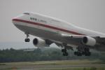 eagle-driver1998さんが、千歳基地で撮影した航空自衛隊 747-47Cの航空フォト(写真)