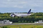 T.Sazenさんが、成田国際空港で撮影したLOTポーランド航空 787-8 Dreamlinerの航空フォト(写真)