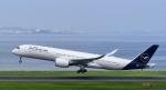 kamerajiijiさんが、羽田空港で撮影したルフトハンザドイツ航空 A350-941XWBの航空フォト(写真)