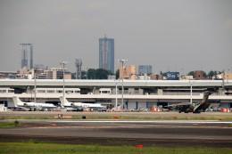 HK Express43さんが、伊丹空港で撮影した航空自衛隊 C-1の航空フォト(写真)