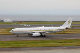 じゃりんこさんが、中部国際空港で撮影したスカイ・プライム A330-243/Prestigeの航空フォト(写真)