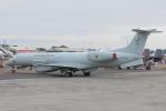 Tomo-Papaさんが、フェアフォード空軍基地で撮影したブラジル空軍 R-99B (ERJ-145RS)の航空フォト(写真)