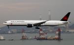 Asamaさんが、香港国際空港で撮影したエア・カナダ 777-333/ERの航空フォト(写真)
