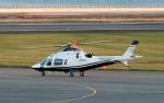 asuto_fさんが、大分空港で撮影した日本法人所有 A109E Powerの航空フォト(写真)