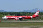 funi9280さんが、新千歳空港で撮影したエアアジア・エックス A330-343Xの航空フォト(写真)
