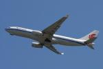 きんめいさんが、関西国際空港で撮影した中国国際航空 A330-243の航空フォト(写真)