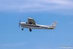 triton@blueさんが、岡南飛行場で撮影した岡山航空 172R Skyhawkの航空フォト(写真)