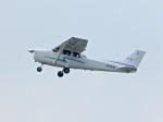commet7575さんが、熊本空港で撮影した崇城大学 172S Skyhawk SPの航空フォト(写真)