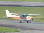 commet7575さんが、熊本空港で撮影した日本個人所有 172Nの航空フォト(写真)