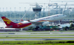 planetさんが、スワンナプーム国際空港で撮影した香港航空 A330-243の航空フォト(写真)
