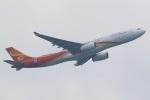 気分屋さんが、成田国際空港で撮影した香港航空 A330-343Xの航空フォト(写真)