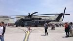Koenig117さんが、岩国空港で撮影したアメリカ海軍 CH-53E/53K/MH-53Eの航空フォト(写真)