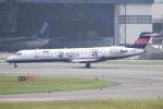 @たかひろさんが、伊丹空港で撮影したアイベックスエアラインズ CL-600-2C10 Regional Jet CRJ-702ERの航空フォト(写真)