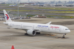 mameshibaさんが、羽田空港で撮影した中国東方航空 777-39P/ERの航空フォト(写真)