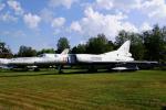 ちゃぽんさんが、モニノ空軍博物館で撮影したソビエト空軍 Tu-22M-0の航空フォト(写真)