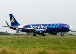 goldengoldsさんが、茨城空港で撮影した春秋航空 A320-214の航空フォト(写真)