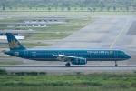 planetさんが、スワンナプーム国際空港で撮影したベトナム航空 A321-231の航空フォト(写真)