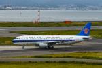we love kixさんが、関西国際空港で撮影した中国南方航空 A320-214の航空フォト(写真)