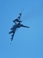 がいなやつさんが、築城基地で撮影した第8航空団第6飛行隊の航空フォト(写真)