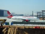 TUILANYAKSUさんが、ロサンゼルス国際空港で撮影したヴァージン・アメリカ A320-214の航空フォト(写真)
