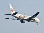 juntamiさんが、羽田空港で撮影した日本航空 767-346/ERの航空フォト(写真)