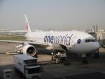 flyingmasさんが、羽田空港で撮影した日本航空 777-246の航空フォト(写真)