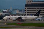 nobuyukiさんが、伊丹空港で撮影した全日空 777-281の航空フォト(写真)