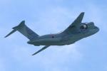 Kuuさんが、米子空港で撮影した航空自衛隊 C-2の航空フォト(写真)