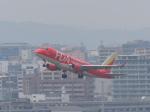 ジジさんが、福岡空港で撮影したフジドリームエアラインズ ERJ-170-100 (ERJ-170STD)の航空フォト(写真)