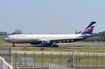 kaeru6006さんが、成田国際空港で撮影したアエロフロート・ロシア航空 A330-343Xの航空フォト(写真)
