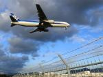 kando-yamaさんが、福岡空港で撮影した全日空 767-381の航空フォト(写真)