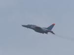 ジジさんが、福岡空港で撮影した航空自衛隊 T-4の航空フォト(写真)