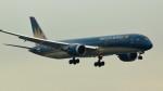 ねぎぬきさんが、関西国際空港で撮影したベトナム航空 787-9の航空フォト(写真)