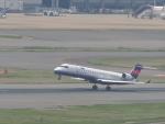 ジジさんが、福岡空港で撮影したアイベックスエアラインズ CL-600-2C10 Regional Jet CRJ-702ERの航空フォト(写真)