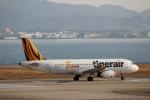 ハピネスさんが、関西国際空港で撮影したタイガーエア台湾 A320-232の航空フォト(写真)