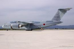 米子空港/美保基地 - Yonago Airport [YGJ/RJOH]で撮影された米子空港/美保基地 - Yonago Airport [YGJ/RJOH]の航空機写真